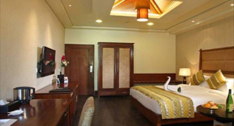 Hotel Godwin Goa -Best 5 Star Luxury Hotel in Goa