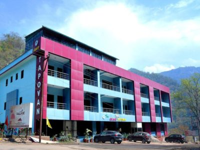 Hotel Grand Tapovan -Best Hotel in Rishikesh