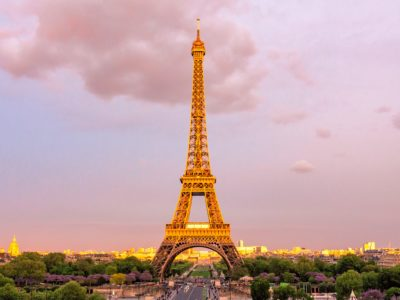 Top 10 Amazing Place to Visit In France 2020