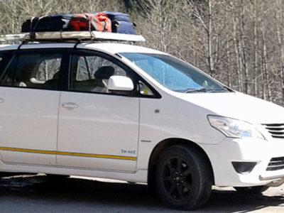 TSM – Taxi Service Meerut