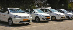 Taxi service Meerut