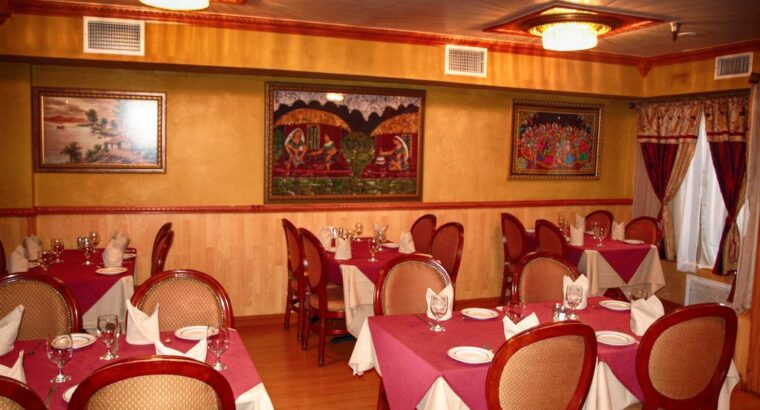 Bollywood Cafe-Indian Restro Westlake Village,CA