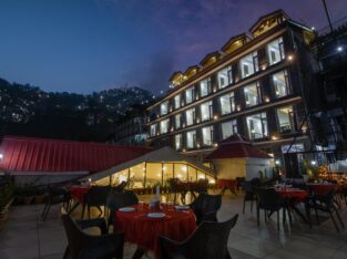 Snow Valley Resorts – Best Hotel in Shimla
