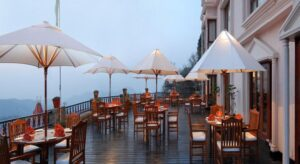 5 Star Hotel in Shimla
